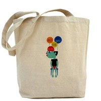 Wait will empty your dreams Tote Bag> moodsface