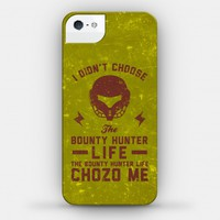 I Didn't Choose The Bounty Hunter Life The Bounty Hunter Life Chozo Me