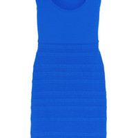 Antonio Berardi Stretch-knit dress – 62% at THE OUTNET.COM