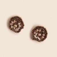 Harmony Droplets Earrings By 31 Bits