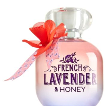 Eau de Parfum French Lavender & Honey
