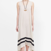 Totokaelo - Wood Wood Anouk Dress - $280.00