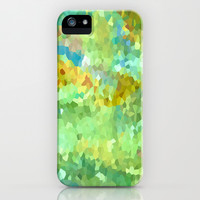 Crystalline iPhone & iPod Case by Rosie Brown | Society6