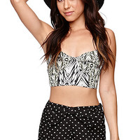 LA Hearts Bow Front Shorts at PacSun.com