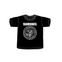 THE RAMONES - SEAL TODDLER TEE