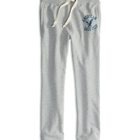 AEO FACTORY SIGNATURE SWEATPANT