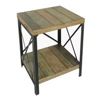 SONOMA life + style® Sawyer End Table