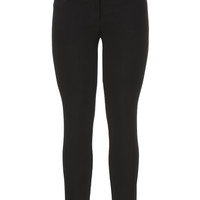 Smart Black Skinny Pant regular