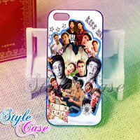 Cameron Dallas Collage -  for case iPhone 4/4s/5/5c/5s-Samsung Galaxy S2 i9100/S3/S4/Note 3-iPod 2/4/5-Htc one-Htc One X-BB Z10