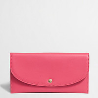 Factory snap envelope wallet - Handbags - FactoryWomen's Handbags & Accessories - J.Crew Factory