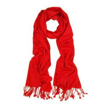 Premium Eco-Friendly Silky Soft Bamboo Fiber Shawl / Wrap / Stole - Different Colors Available