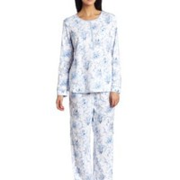 Carole Hochman Women's Sleepwear Set