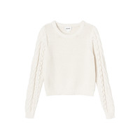 Donna knitted top | ALL SALE | Monki.com