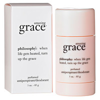 philosophy 'amazing grace' perfumed antiperspirant/deodorant (Nordstrom Exclusive) ($18 Value) | Nordstrom