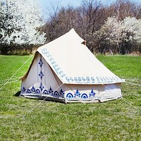 Free People FP Handpainted Tent