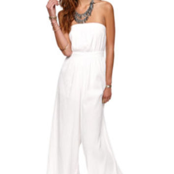 Billabong Endless Beach Jumpsuit at PacSun.com