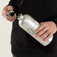 Sigg 1L Water Bottle