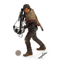 The Walking Dead Deluxe 10 inch. Daryl Dixon Figure