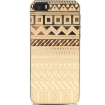 Zero Gravity Apocalypse iPhone 5/5S Case at PacSun.com