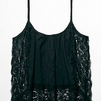 Outskirts Lace Cami