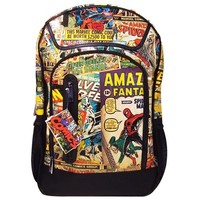 Marvel Comics Retro Vintage Backpack