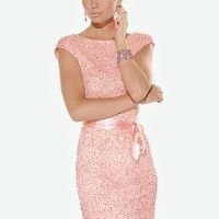 Sequin dress by VENUS