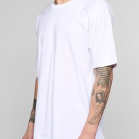 The Narrows Side-Zip Tee