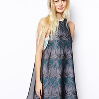 ASOS Africa Lace Swing Dress