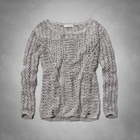 Marybeth Sweater