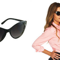 Furor Moda - Cat Eye Sunnies
