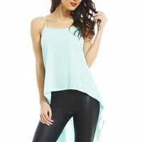 Aqua Waterfall Top