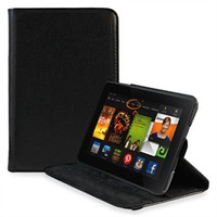 Orbit 360 Stand Case for Kindle Fire HDX 7""