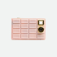 Milk Choco Chocolate Camera –Pink