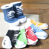 Boys Socks By Trumpette