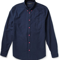 Marc by Marc Jacobs - Button-Down Collar Cotton Oxford Shirt | MR PORTER