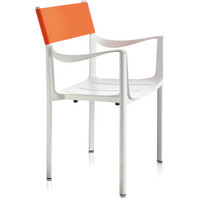 venice stacking chair 2-pack