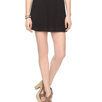 Accordion Pleated Skirt | FOREVER21 - 2000038885