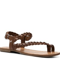 Unlisted Pop Art Flat Sandal