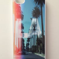 LA iPhone Case