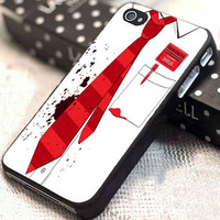 Shaun Of The Dead With Name Tag customized for iphone 4/4s/5/5s/5c, samsung galaxy s3/s4, and ipod touch 4/5