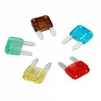 Car/Auto/Van/Motorcycle Mini Blade Fuse