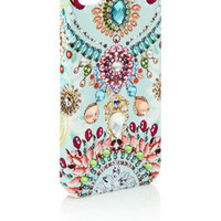 Digi Gem Iphone 4 Case | Multi | Accessorize