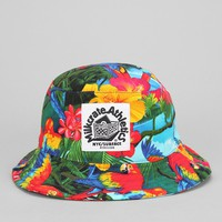 Milkcrate Athletics Tropical Bucket Hat - Urban Outfitters