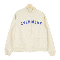 AVERMENT Baseball Jumper
