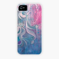 """Electric Dreams"" - Phone Case by Mat Miller"