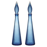 Cleo Triangle Decanter, 60cm (Set of 2) by Amalfi