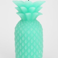 Large Pineapple Candle - Urban Outfitters