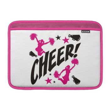 Cheer Macbook Air
