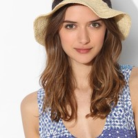 Christy's Hats Stanton Straw Hat - Urban Outfitters