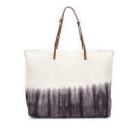TIE AND DYE SHOPPER